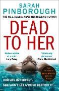 Cover-Bild zu Dead to Her (eBook) von Pinborough, Sarah
