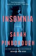 Cover-Bild zu Insomnia (eBook) von Pinborough, Sarah