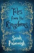 Cover-Bild zu Tales From the Kingdoms (eBook) von Pinborough, Sarah