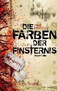 Cover-Bild zu Die Farben der Finsternis (eBook) von Pinborough, Sarah