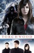Cover-Bild zu Torchwood: Into The Silence (eBook) von Pinborough, Sarah