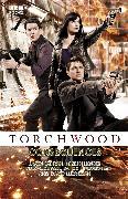 Cover-Bild zu Torchwood: Consequences (eBook) von Cartmel, Andrew
