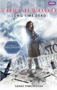 Cover-Bild zu Torchwood: Long Time Dead (eBook) von Pinborough, Sarah