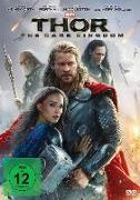 Cover-Bild zu Thor - The Dark Kingdom von Tayloe, Alan (Reg.)