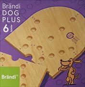 Cover-Bild zu Brändi Dog Plus für 6 Spieler