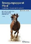 Cover-Bild zu Bewegungsapparat Pferd von Wieland, Michaela