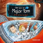 Cover-Bild zu eBook Der kleine Major Tom. Hörspiel 9: Im Bann des Jupiters