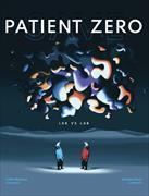 Cover-Bild zu Save Patient Zero von Martinez, Cédric