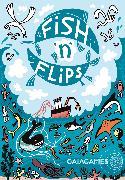 Cover-Bild zu Fish'n Flips von Luhn, Kevin