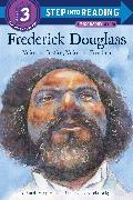 Cover-Bild zu Frederick Douglass von Murphy, Frank