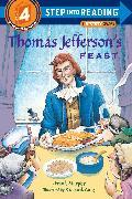 Cover-Bild zu Thomas Jefferson's Feast von Murphy, Frank