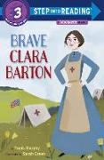 Cover-Bild zu Brave Clara Barton von Murphy, Frank