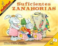 Cover-Bild zu Suficientes zanahorias von Murphy, Stuart J.