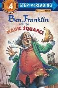 Cover-Bild zu Ben Franklin and the Magic Squares von Murphy, Frank