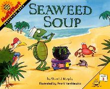 Cover-Bild zu Seaweed Soup von Murphy, Stuart J.