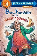 Cover-Bild zu Ben Franklin and the Magic Squares (eBook) von Murphy, Frank