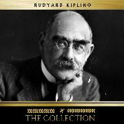 Cover-Bild zu Rudyard Kipling The Collection (Audio Download) von Kipling, Rudyard