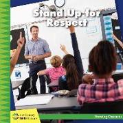 Cover-Bild zu Stand Up for Respect von Murphy, Frank