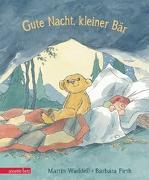Cover-Bild zu Gute Nacht, kleiner Bär von Waddell, Martin