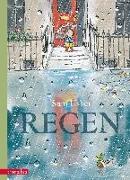 Cover-Bild zu Regen von Usher, Sam