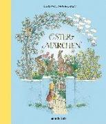 Cover-Bild zu Ostermärchen von Morgenstern, Christian