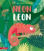 Cover-Bild zu Neon Leon von Clarke, Jane