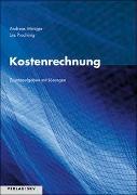 Cover-Bild zu Kostenrechnung - Zusatzaufgaben mit Lösungen, Bundle inkl. PDF von Winiger, Andreas