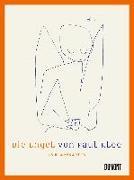 Cover-Bild zu Die Engel von Paul Klee von Friedewald, Boris