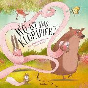 Cover-Bild zu Wo ist das Klopapier? von Batori, Susan