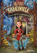 Cover-Bild zu Fabelville - Klara und die Geisterbahn von Melcher, Lea