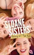 Cover-Bild zu Sloane Sisters - Vorhang auf, New York! (eBook) von Carey, Anna