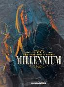 Cover-Bild zu Millennium von Richard D., Nolane