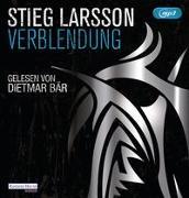 Cover-Bild zu Verblendung von Larsson, Stieg