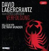 Cover-Bild zu Verfolgung von Lagercrantz, David