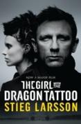 Cover-Bild zu Girl with the Dragon Tattoo (eBook) von Larsson, Stieg