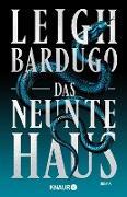 Cover-Bild zu Das neunte Haus (eBook) von Bardugo, Leigh