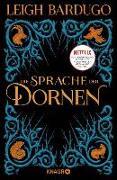 Cover-Bild zu Die Sprache der Dornen (eBook) von Bardugo, Leigh