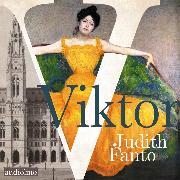 Cover-Bild zu Viktor (Audio Download) von Fanto, Judith