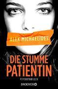 Cover-Bild zu Die stumme Patientin von Michaelides, Alex