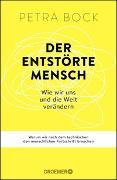 Cover-Bild zu Der entstörte Mensch von Bock, Petra