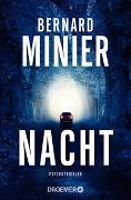 Cover-Bild zu Nacht von Minier, Bernard
