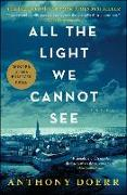 Cover-Bild zu All the Light We Cannot See von Doerr, Anthony