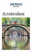 Cover-Bild zu MERIAN Reiseführer Amsterdam von Birschel, Annette