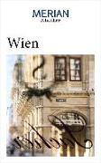 Cover-Bild zu MERIAN Reiseführer Wien von Arneitz, Anita