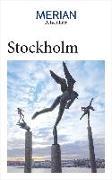 Cover-Bild zu MERIAN Reiseführer Stockholm von Wolandt, Holger