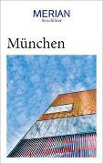 Cover-Bild zu MERIAN Reiseführer München von Kotteder, Franz
