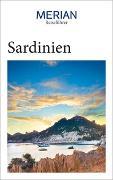 Cover-Bild zu MERIAN Reiseführer Sardinien von Lutz, Timo