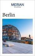 Cover-Bild zu MERIAN Reiseführer Berlin von Buddée, Gisela