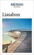 Cover-Bild zu MERIAN Reiseführer Lissabon von Lenze, Franz
