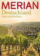 Cover-Bild zu MERIAN Deutschland neu entdecken 07/20 von Jahreszeiten Verlag (Hrsg.)